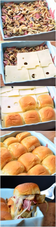 Baked-Corned-Beef-Sliders