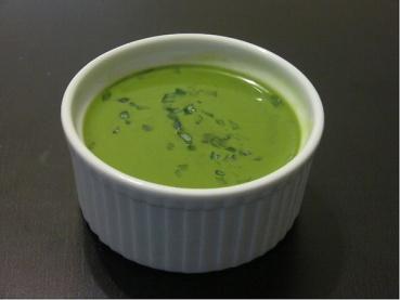 HG Springtime Soup